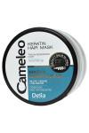 Masque à la kératine pour cheveux fins et sans volume Delia Cosmetics 200 ml