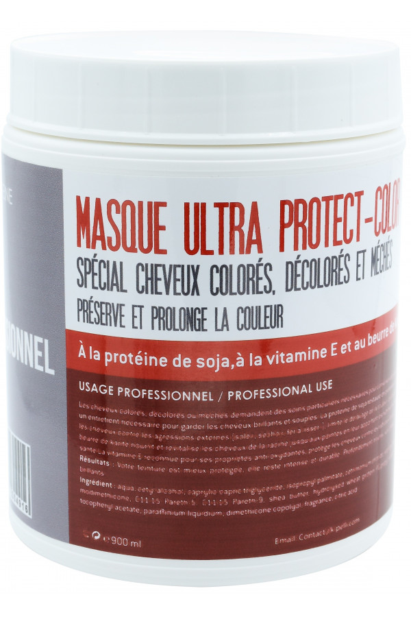 MASQUE ULTRA PROTECT COLOR 900ML K-REINE