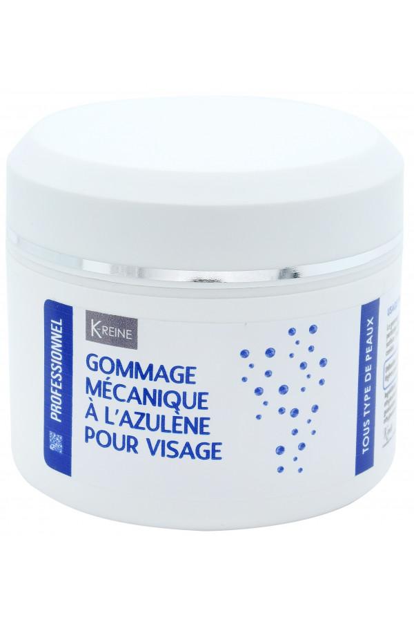 GOMMAGE MÉCANIQUE A L'AZULÈNE 150 ML K-REINE