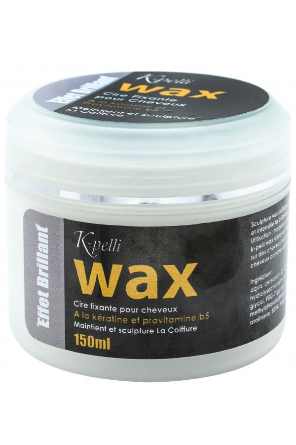 WAX A LA KÉRATINE 150 ML K-REINE
