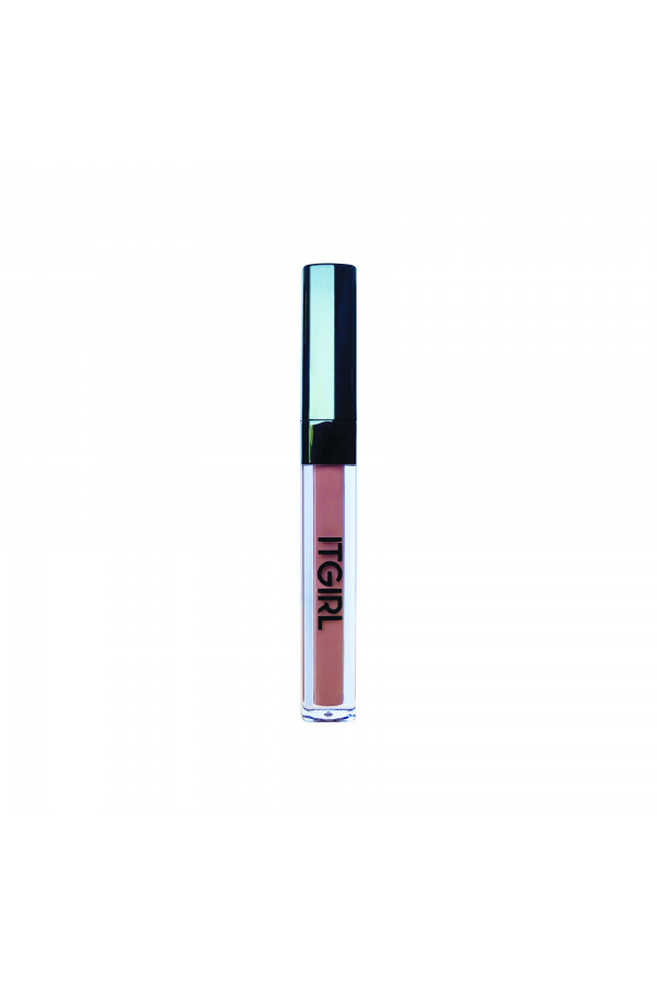Liquid Lipstick Gloss 03 IT GIRL