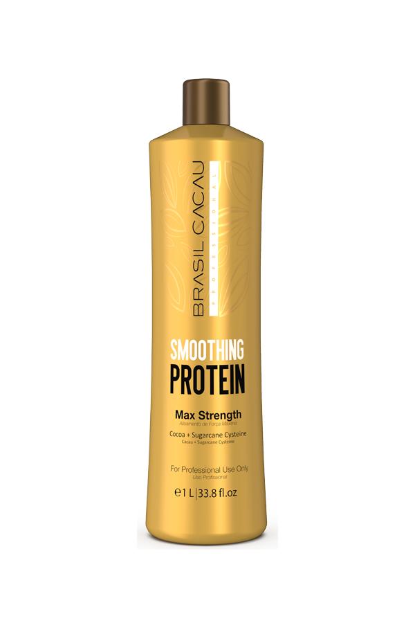 Brasil Cacau - Smoothing Protein 1L