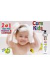 SHAMPOIN ET CONDITIONER ENFANTS-CURE KIDS