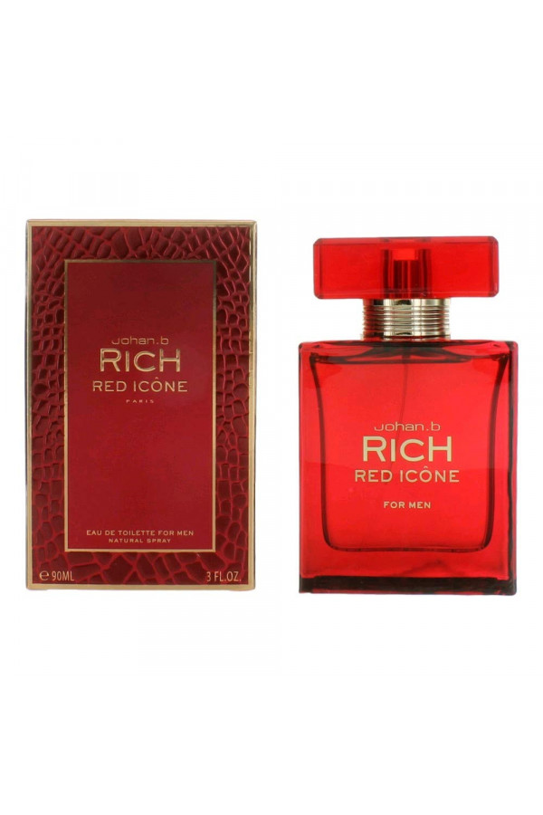 RICHE RED ICONE 90 ML-Geparlys