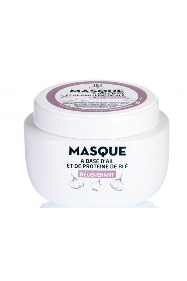 MASQUE CHEVEUX ANTI-CHUTE 500ML-H.ZONE