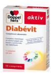 AKTIV DIABEVIT 30 COMPRIMES DOPPELHERZ