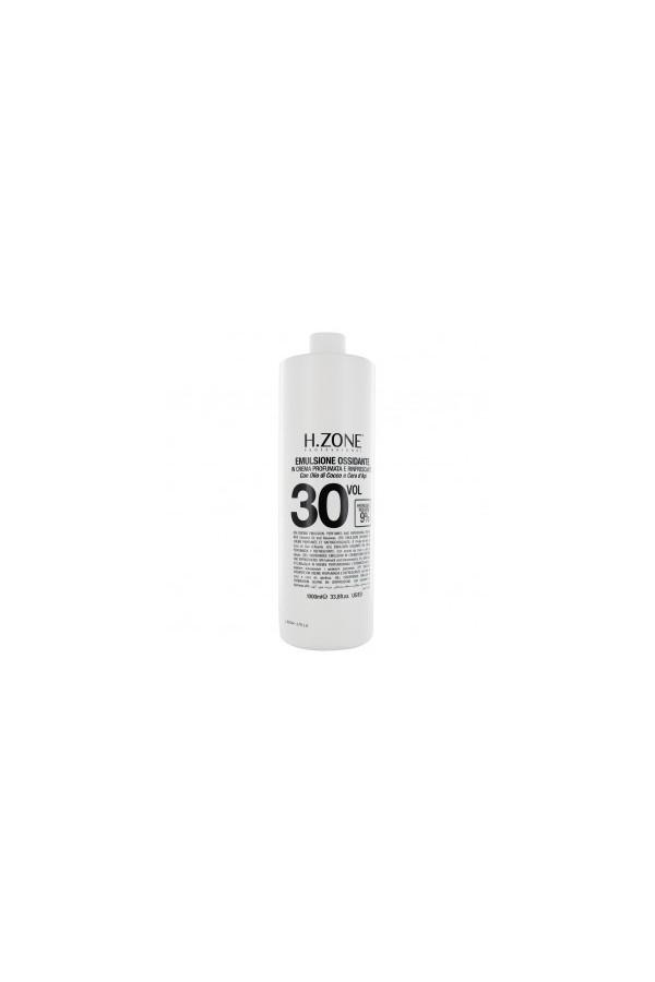 Crème oxydante 30% - 1L - H. ZONE