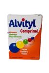 ALVITYL COMPRIME VITAMINES - VITALITE - Alvityl
