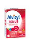 ALVITYL Tonus, 20 Comprimés Effervescents