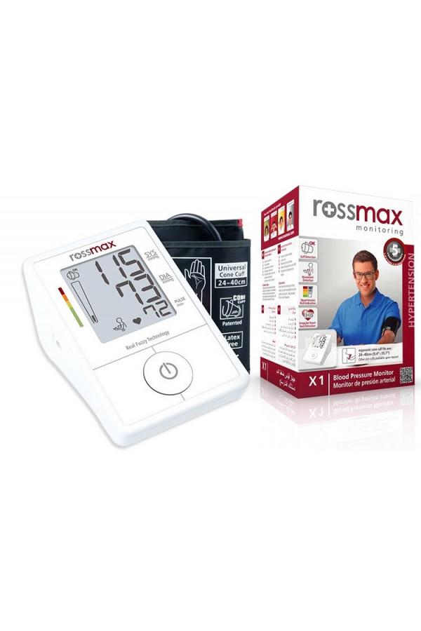 ROSSMAX TENSIOMETRE BRASSARD ELECTRONIQUE X1