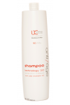 SHAMPOING POST COLOR ANTI-AGE KERATINE 300ML-URBAN COLOR