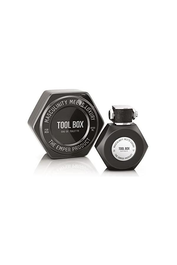 Emper TOOL BOX Eau de Toilette Pour homme 100ml