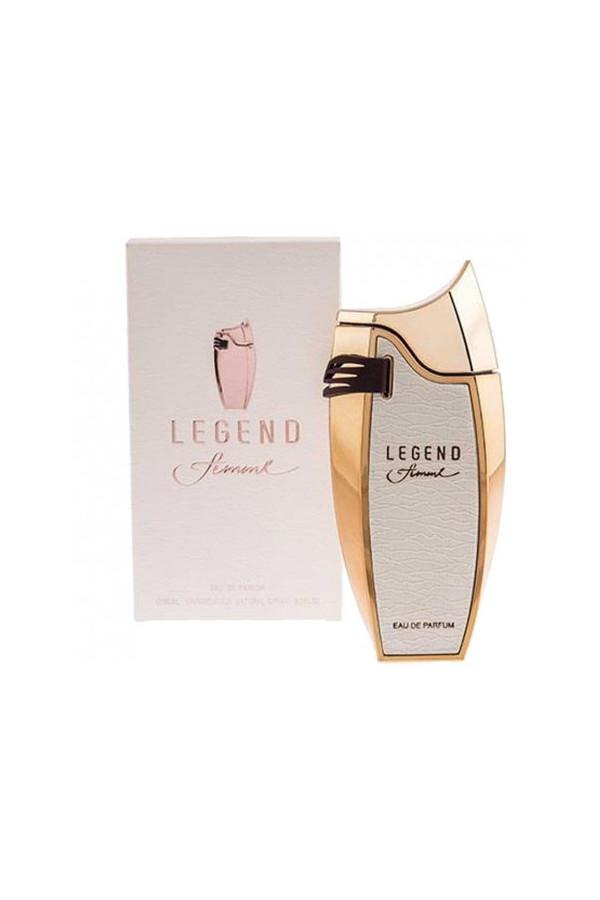 EMPER LEGEND Eau de Parfum Pour femme 80 ml