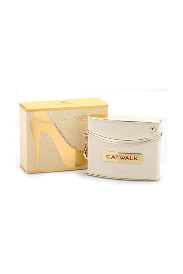 EMPER CATWALK Eau de Parfum Pour Femme 80 ml