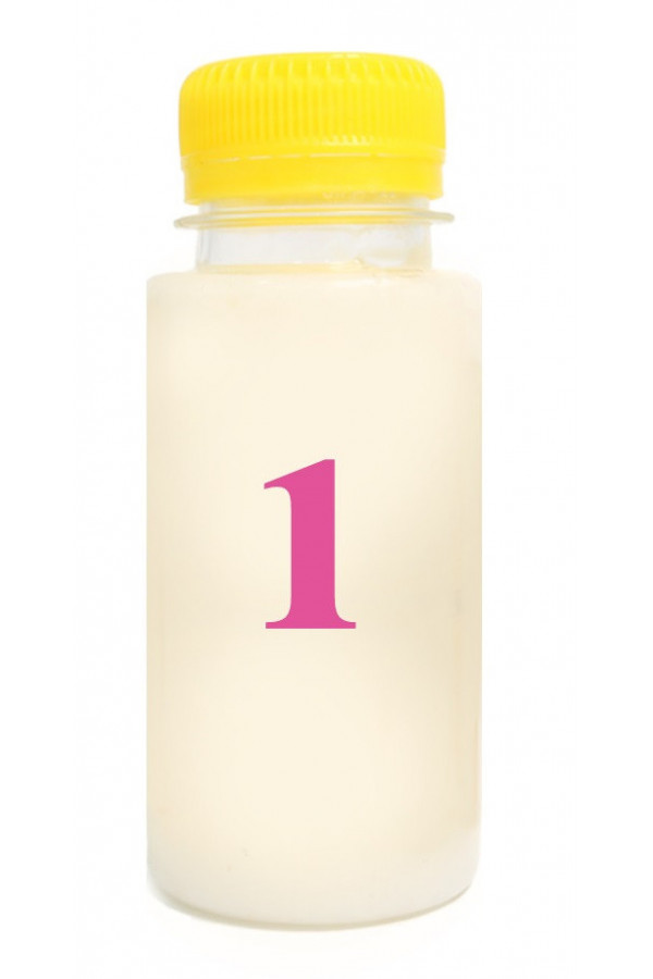 Dose Anti Residue Shampoo 100ml - Brasil Cacau
